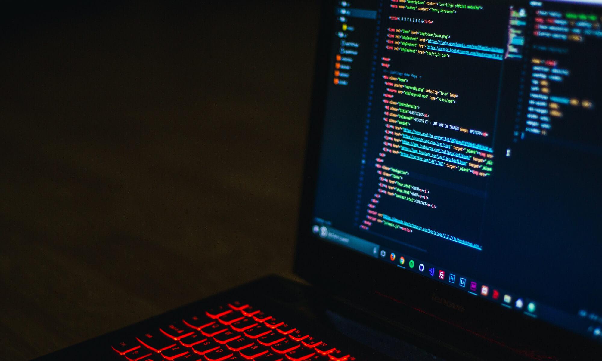 Web Agency Code